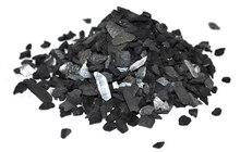Активированный уголь ДАК
