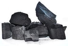 Уголь древесный березовый 2.5 кг